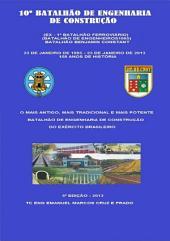 10º BatalhÃo De Engenharia De ConstruÇÃo