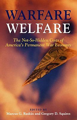 Warfare Welfare PDF
