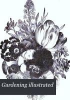 Gardening Illustrated PDF