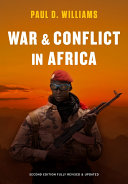War and Conflict in Africa PDF