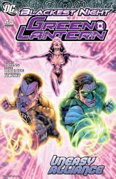 Green Lantern (2005-) #46