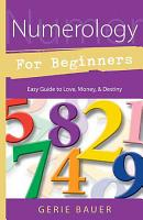 Numerology for Beginners PDF