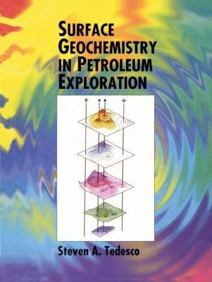 Surface Geochemistry in Petroleum Exploration PDF