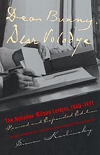 Dear Bunny  Dear Volodya Book