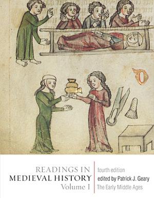 Readings in Medieval History PDF