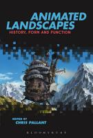 Animated Landscapes PDF