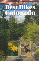 The Best Hikes of Colorado PDF