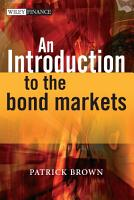 An Introduction to the Bond Markets PDF