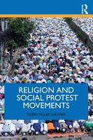 Religion and Social Protest Movements PDF