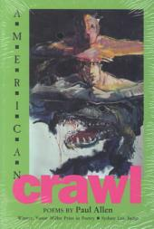 American Crawl: Poems