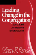 Leading Change in the Congregation PDF