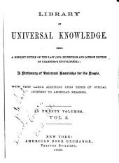 Library of Universal Knowledge: Volume 5