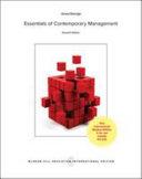 Essentials Of Contemporary Management Book PDF