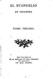 El evangelio en triumpho: Volumen 3