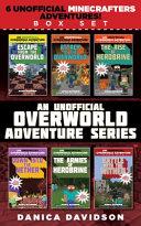 An Unofficial Overworld Adventure Series Box Set PDF