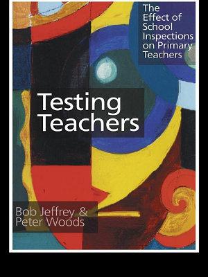 Testing Teachers PDF