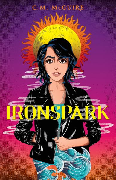 Download Ironspark Book