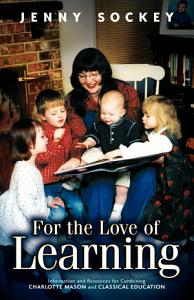 For the Love of Learning PDF