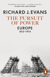 The Pursuit of Power Book