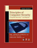 Principles of Computer Security Comptia Security  and Beyond PDF