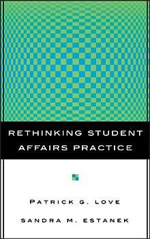 Rethinking Student Affairs Practice PDF