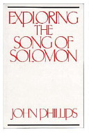 Exploring the Song of Solomon