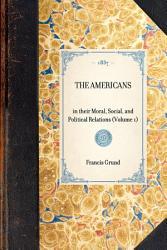 Americans Book PDF