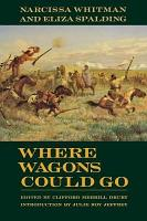 Where Wagons Could Go PDF