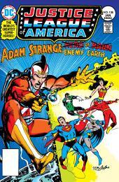 Justice League of America (1960-) #138