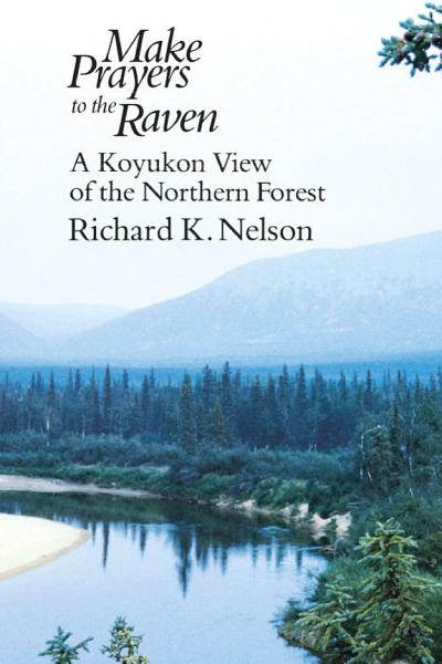 Download Make Prayers to the Raven Book