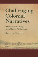 Challenging Colonial Narratives PDF