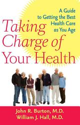 Taking Charge of Your Health PDF