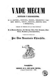 Anales históricos de la medicina en general y biográfico-bibliográficos de la española en particular, 8