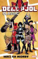 Deadpool Classic Vol. 23