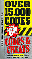 Codes and Cheats Spring PDF