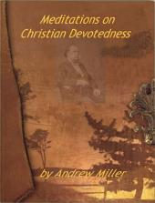 Meditations on Christian Devotedness