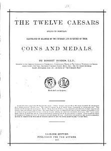 The Twelve Caesars  Julius to Domitian