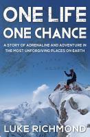 One Life One Chance PDF