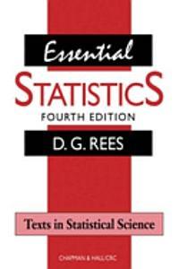 Essential Statistics  Fourth Edition Book