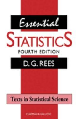 Essential Statistics  Fourth Edition