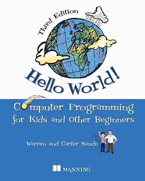 Download Hello World  Third Edition Book