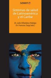 Sistemas de salud de Latinoamérica y el Caribe