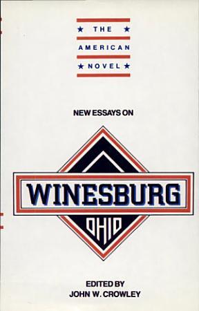 New Essays on Winesburg  Ohio PDF
