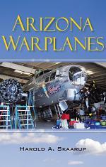 Arizona Warplanes