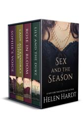 Sex and the Season Anthology