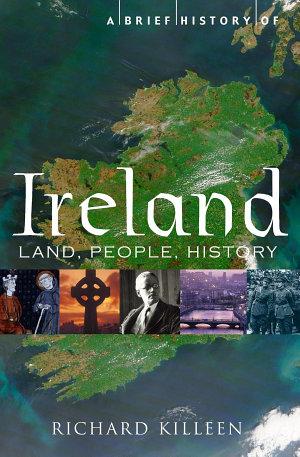 A Brief History of Ireland