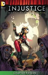 Injustice: Gods Among Us: Year Five (2015-) #15