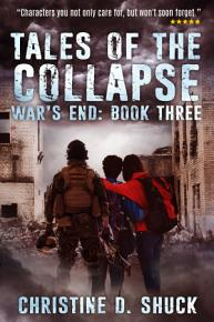 Tales of the Collapse PDF
