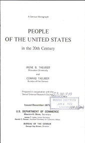 People of the United States in the 20th Century: Page 39