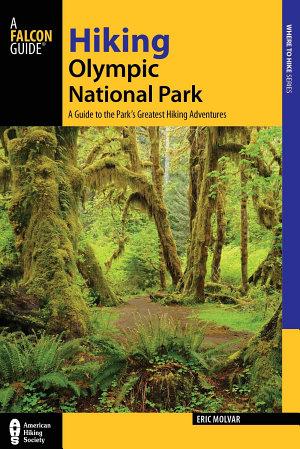 Hiking Olympic National Park PDF